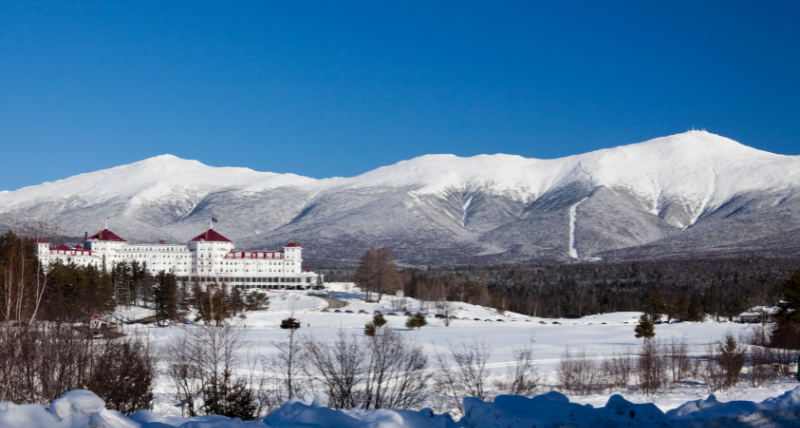 Monte Washington (New Hampshire)