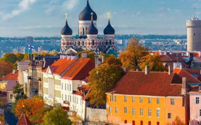 Lituania, Estonia e Lettonia