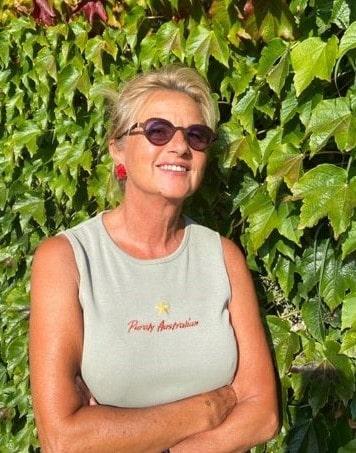 Accompagnatore turistico Silvana Demichelis