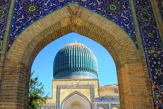 Uzbekistan Asia