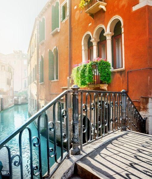Venezia scorcio