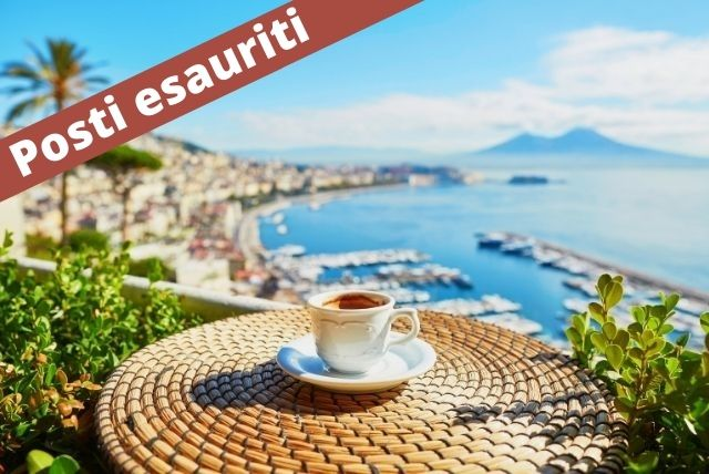 Napoli - esaurito